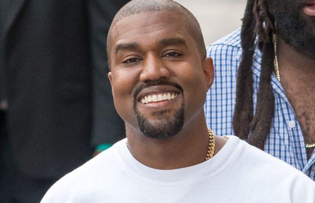 Kanye West Mobile Number