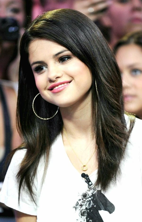 Selena Gomez Contact Number