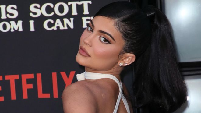 kylie jenner contact number, email address