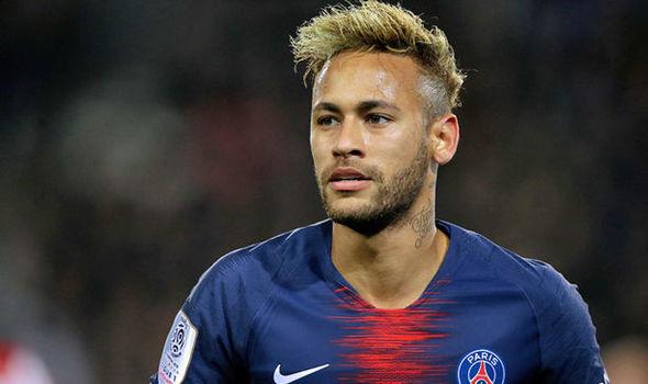 Neymar contact number