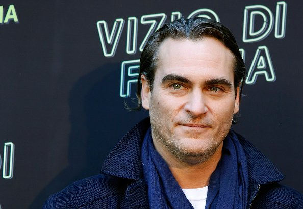 Joaquin Phoenix Contact Number
