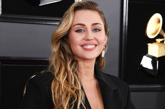Miley Cyrus Mobile Number