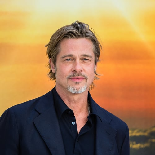 Brad Pitt contact number, email address, house address