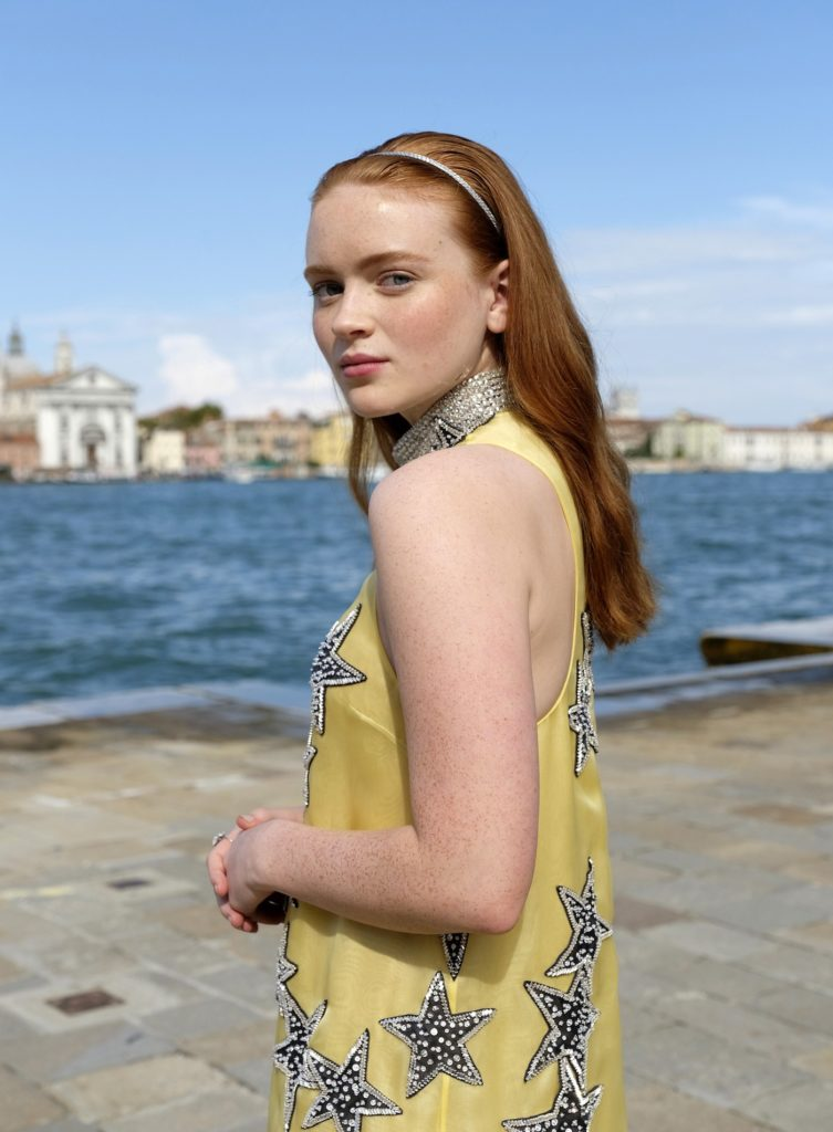 Sadie Sink contact number, email address, house address