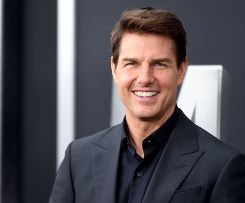 Tom Cruise phone number, email address, house address