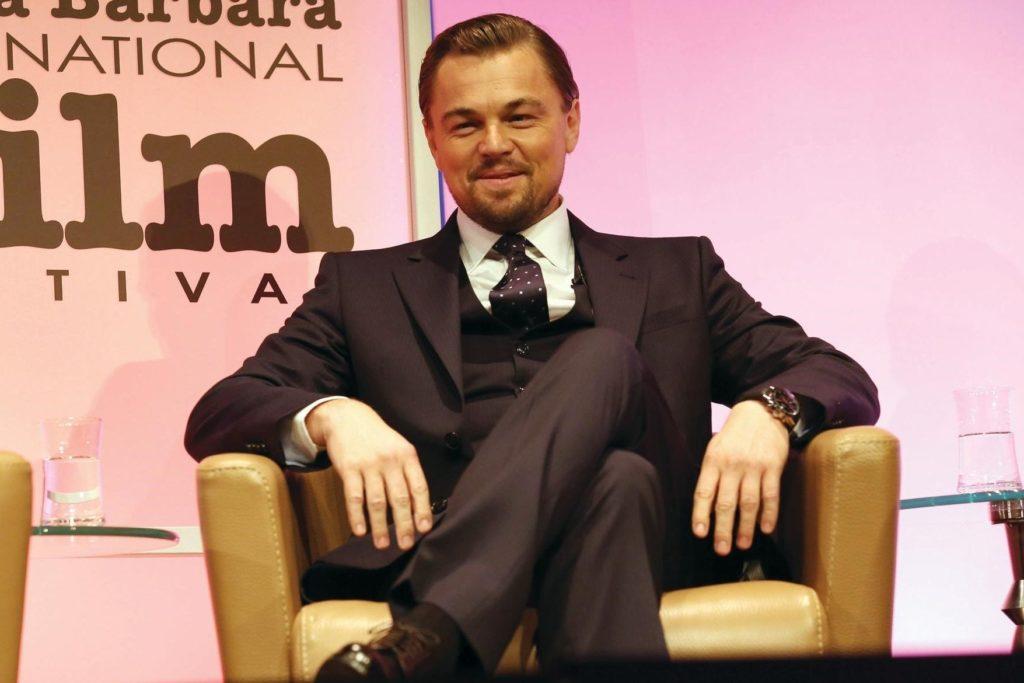 Leonardo DiCaprio Contact number, email address, house address