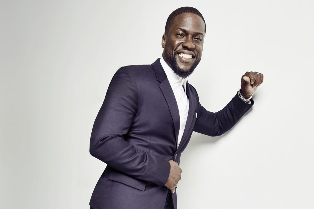 Kevin Hart Contact (Phone Number, Email, House Address)