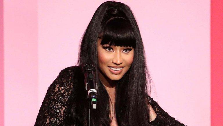 Nicki Minaj Contact Number, Email, house address, phone