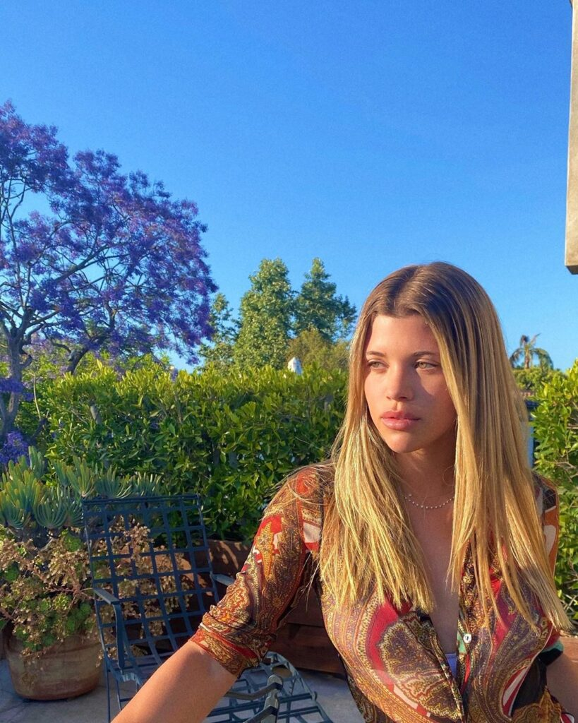 Sofia Richie Phone Number, House Address, Email, Wiki, Biography