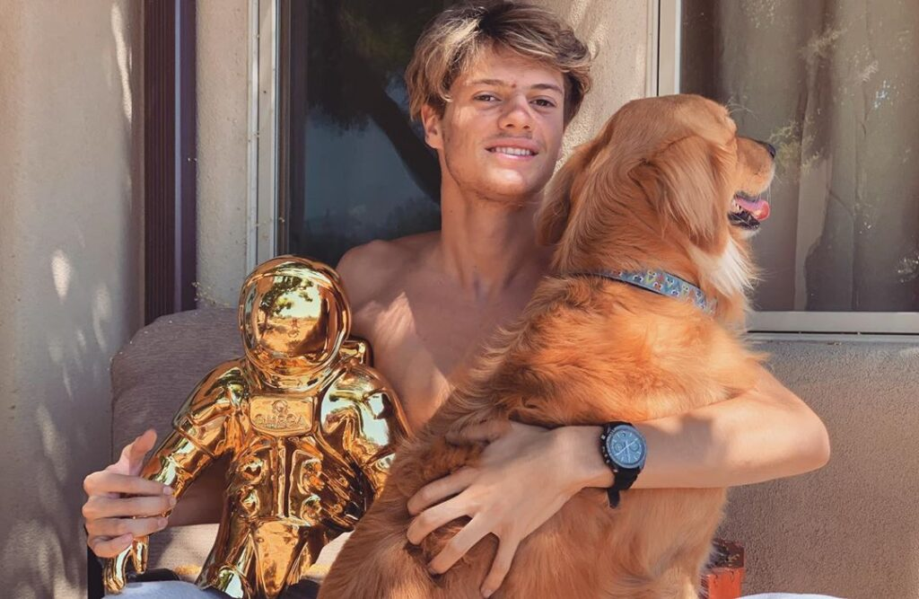 Jace Norman Phone Number, House Address, Email and Biography
