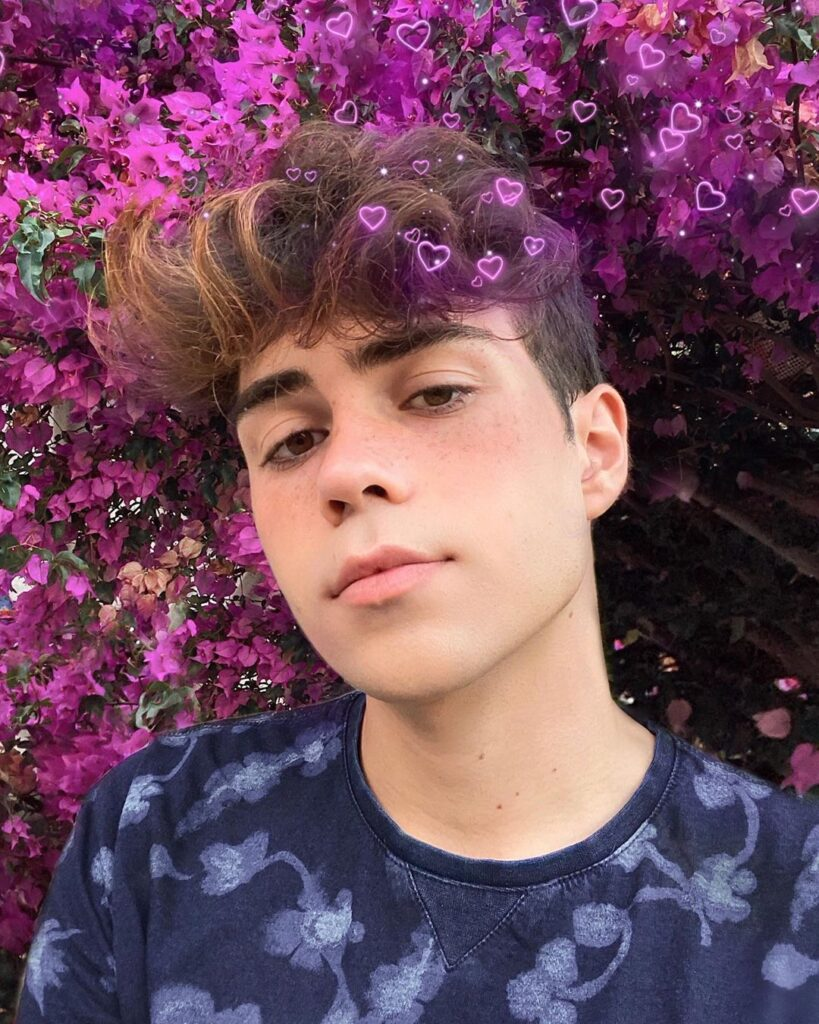 Benji Krol Phone Number, House Address, Email and Biography