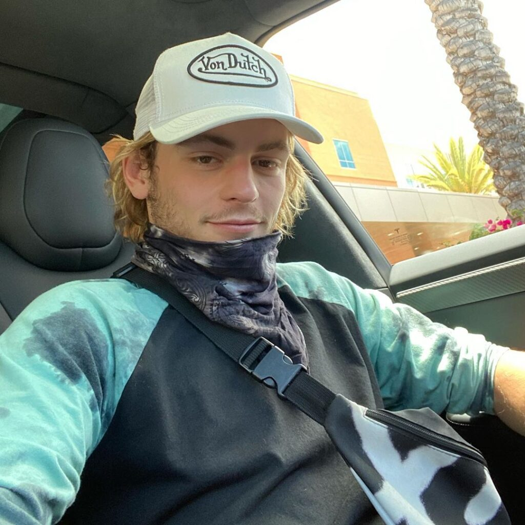 Ross Lynch Phone Number, House Address, Email and Biography Details