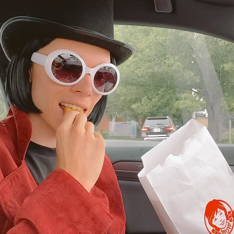 Willy Wonka Tiktok Phone Number, House Address, Email, Contact and Biography