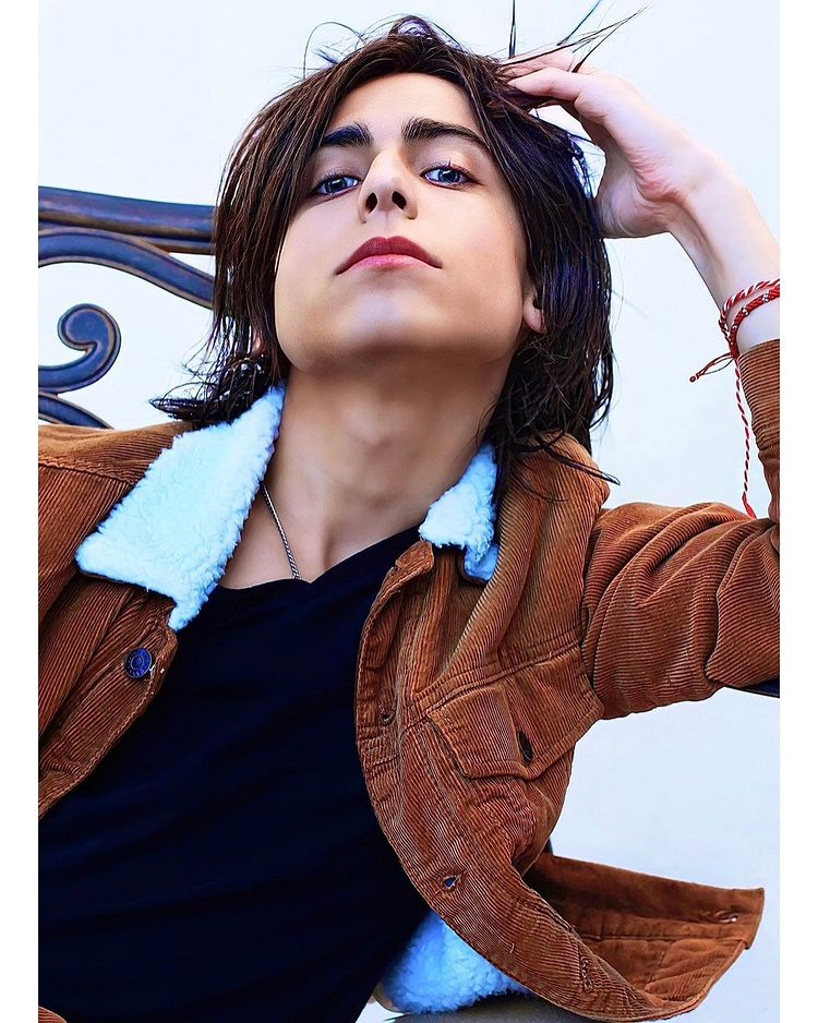 Aidan Gallagher Phone Number, Email, House Address and Contact Details