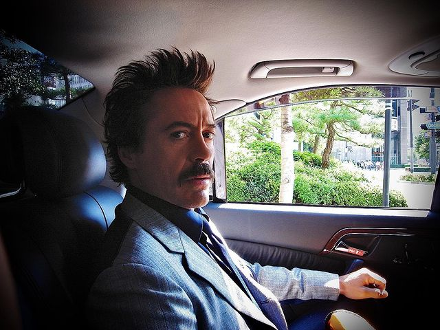 Robert Downey Jr phone number, email, house address and contact details